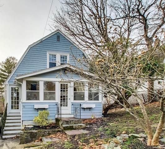 96 Wompatuck, Hingham, MA 02043 (MLS #72617229) :: Kinlin Grover Real Estate