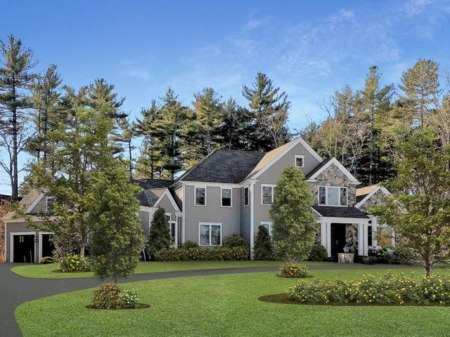 9 Bay Club Dr, Mattapoisett, MA 02739 (MLS #72617274) :: Westcott Properties