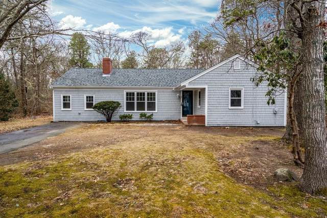 89 Childs St, Barnstable, MA 02632 (MLS #72617353) :: Spectrum Real Estate Consultants