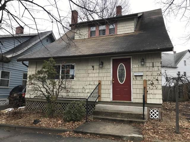 115 Pasadena St, Springfield, MA 01108 (MLS #72617527) :: The Duffy Home Selling Team