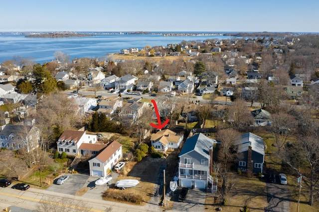 129 Wompatuck Rd, Hingham, MA 02043 (MLS #72617792) :: Kinlin Grover Real Estate