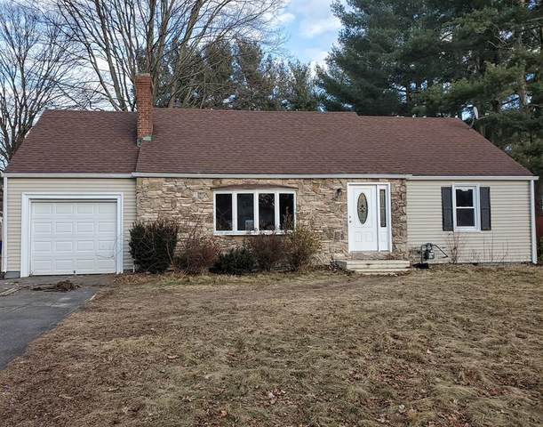 1847 Parker St, Springfield, MA 01128 (MLS #72617907) :: Kinlin Grover Real Estate