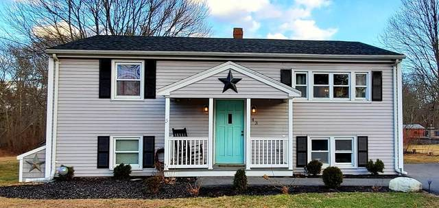 443 Richmond St, Taunton, MA 02718 (MLS #72617924) :: Kinlin Grover Real Estate