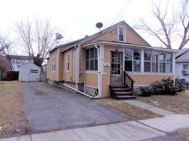 33 Mosher St, West Springfield, MA 01089 (MLS #72617929) :: NRG Real Estate Services, Inc.