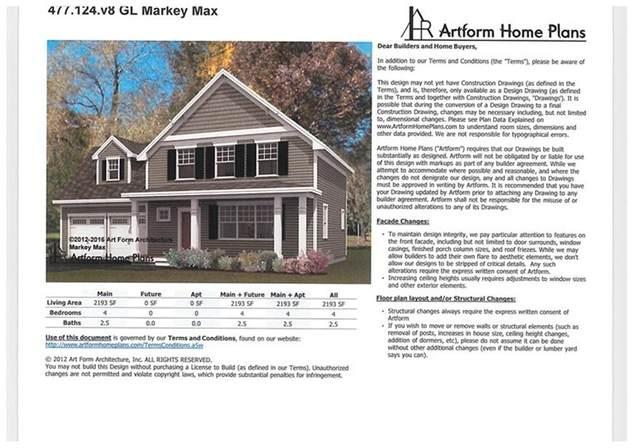 Lot 11 Brentwood Road, Danville, NH 03819 (MLS #72618098) :: Kinlin Grover Real Estate