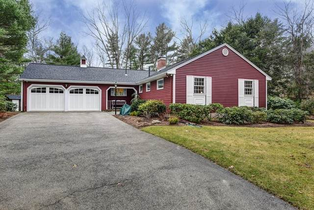 9 Crest Dr, Dover, MA 02030 (MLS #72618129) :: Driggin Realty Group