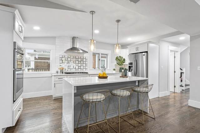 10 Grant St #2, Somerville, MA 02145 (MLS #72618186) :: DNA Realty Group