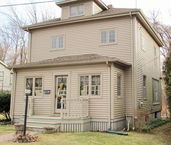 23 Mccormick St, Dartmouth, MA 02747 (MLS #72618295) :: Welchman Real Estate Group