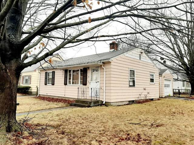 70 Haskin St, Springfield, MA 01109 (MLS #72618418) :: Kinlin Grover Real Estate