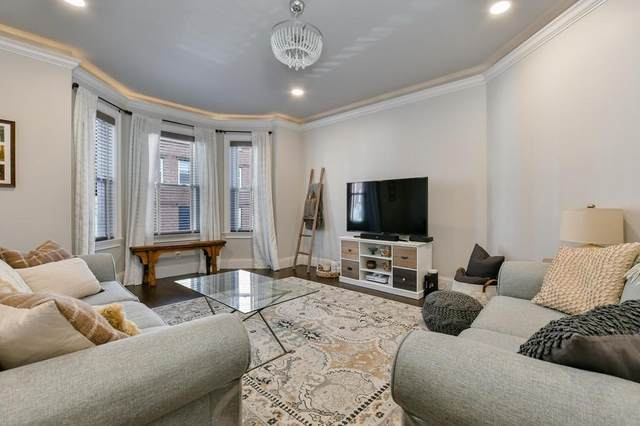 475 East 5th Street #1, Boston, MA 02127 (MLS #72618457) :: DNA Realty Group
