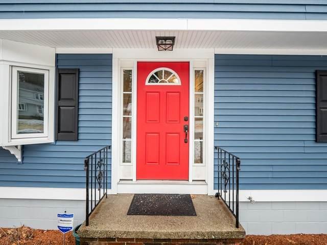 3 Garrison Road, Salem, NH 03079 (MLS #72618515) :: Kinlin Grover Real Estate