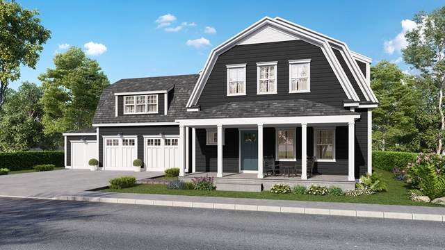 7 Gabaree Court, Newburyport, MA 01950 (MLS #72618562) :: Kinlin Grover Real Estate