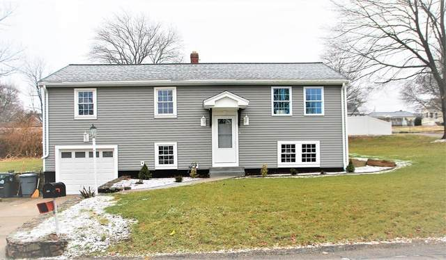 60 Grant St, Milford, MA 01757 (MLS #72618626) :: Parrott Realty Group
