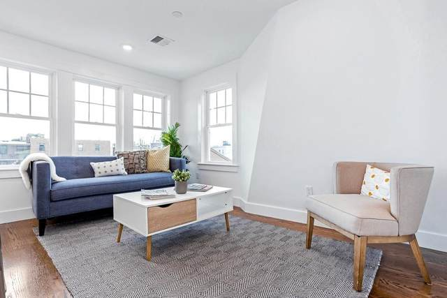 8 Jefferson St #2, Cambridge, MA 02141 (MLS #72618627) :: DNA Realty Group