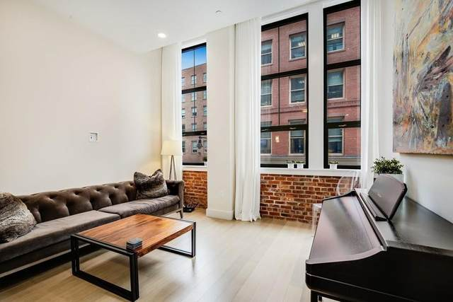 121 Portland St #203, Boston, MA 02114 (MLS #72618657) :: DNA Realty Group