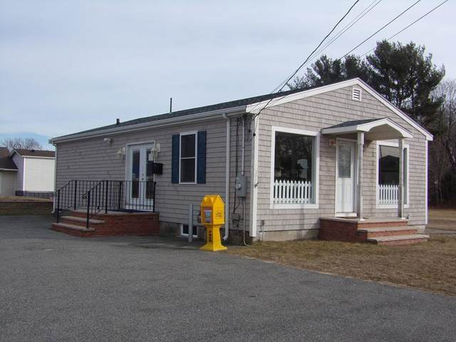 38 South Main St., Acushnet, MA 02743 (MLS #72618690) :: RE/MAX Vantage