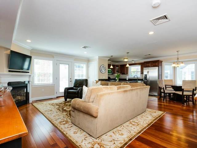 580 Quarry B4, Quincy, MA 02169 (MLS #72618732) :: DNA Realty Group