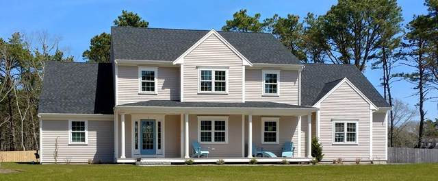 10 Conway, Yarmouth, MA 02675 (MLS #72618747) :: Kinlin Grover Real Estate