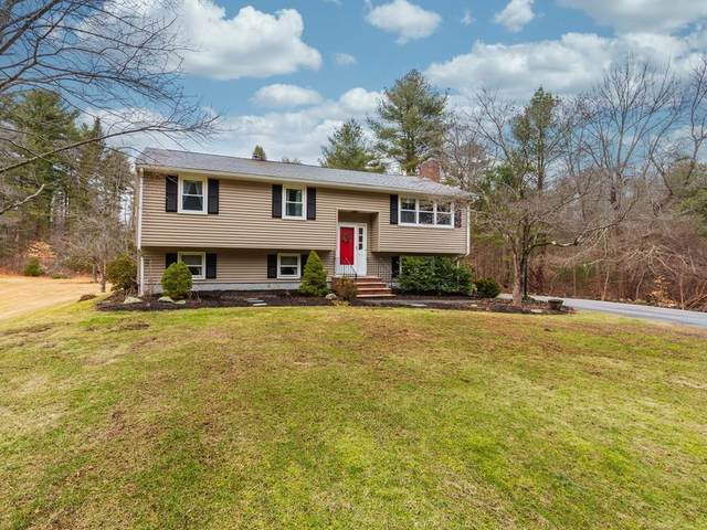 109 Summer Street, Easton, MA 02356 (MLS #72618871) :: DNA Realty Group