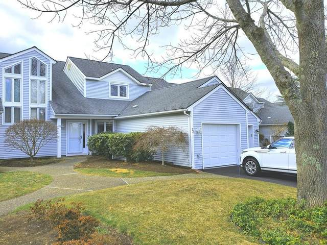 32 Fairway Dr #32, Plymouth, MA 02360 (MLS #72618886) :: DNA Realty Group