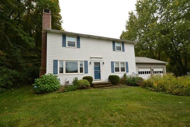 763 Bay Road, Amherst, MA 01002 (MLS #72618946) :: DNA Realty Group