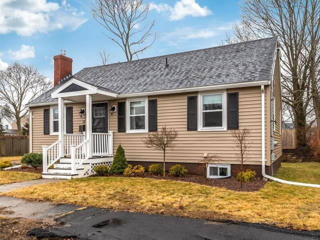 11 Parsons Dr, Beverly, MA 01915 (MLS #72618990) :: DNA Realty Group