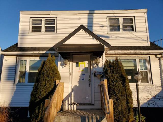 30 Wilson Street, Revere, MA 02151 (MLS #72619017) :: DNA Realty Group