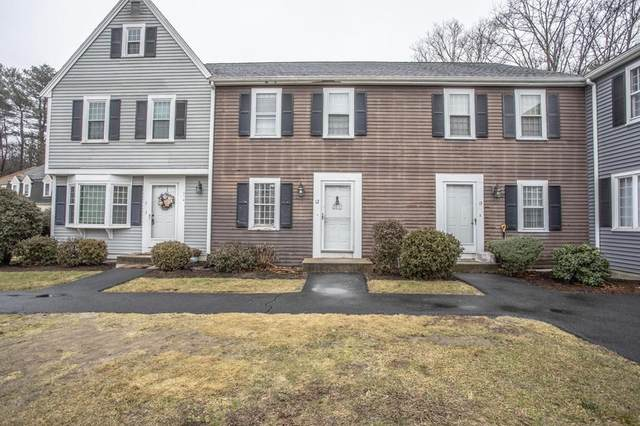585 Turnpike St #12, Easton, MA 02375 (MLS #72619018) :: DNA Realty Group