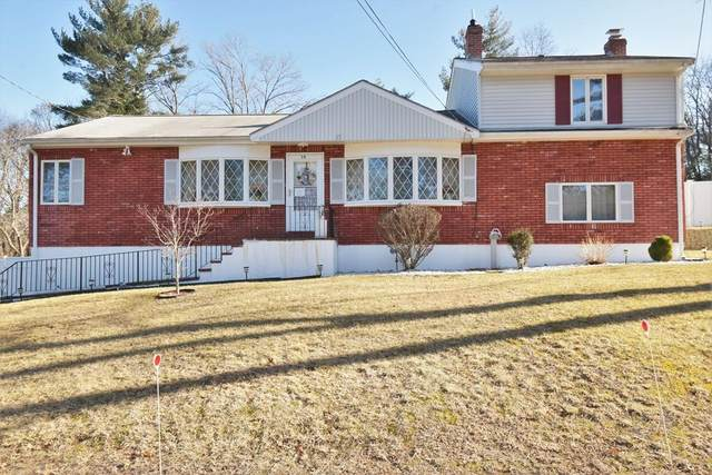 14 Pearson Street, Chelmsford, MA 01824 (MLS #72619065) :: Parrott Realty Group