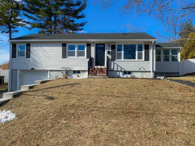 26 Cherry Hill Circle, Methuen, MA 01844 (MLS #72619066) :: DNA Realty Group