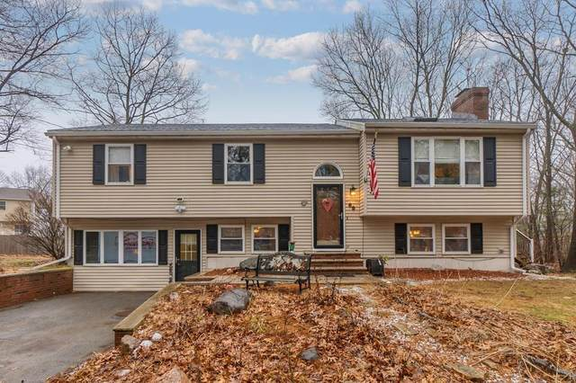 69 Birch Street, Peabody, MA 01960 (MLS #72619091) :: DNA Realty Group