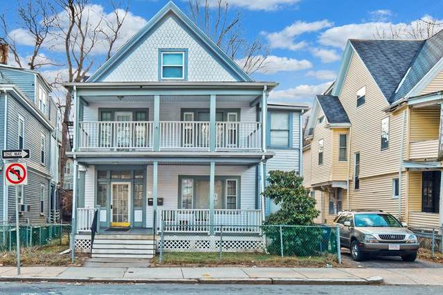 40 Waumbeck St, Boston, MA 02121 (MLS #72619093) :: DNA Realty Group