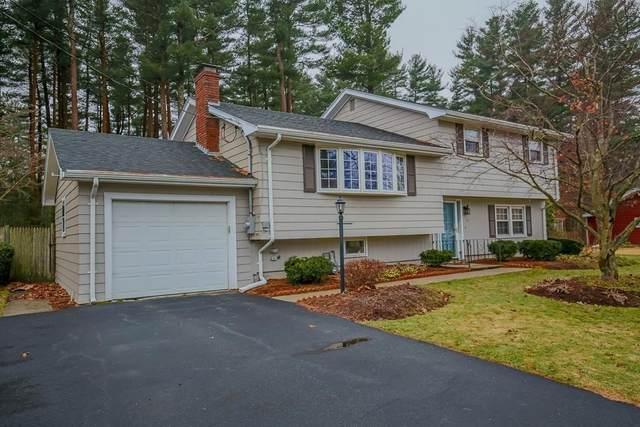 12 Gedick Road, Burlington, MA 01803 (MLS #72619098) :: Kinlin Grover Real Estate