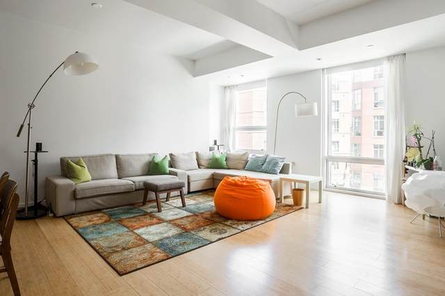 141 Dorchester Ave #119, Boston, MA 02127 (MLS #72619117) :: DNA Realty Group
