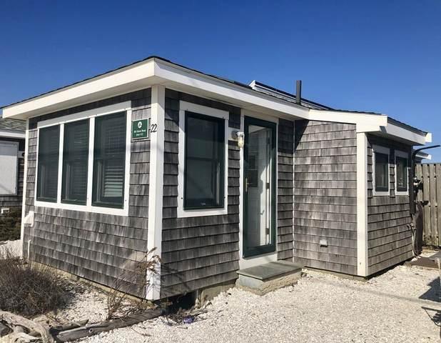 503 Shore Rd #22, Truro, MA 02652 (MLS #72619127) :: Charlesgate Realty Group
