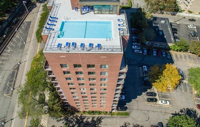 77 Adams St #1009, Quincy, MA 02169 (MLS #72619130) :: DNA Realty Group