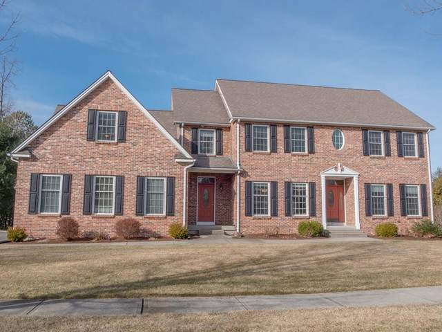 29 Whispering Wind Lane, Westfield, MA 01085 (MLS #72619150) :: DNA Realty Group