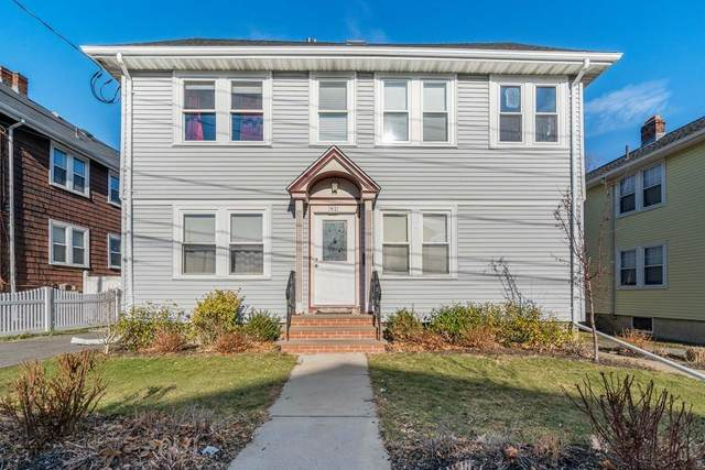 92-94 Elmer Rd. #1, Boston, MA 02124 (MLS #72619172) :: Trust Realty One