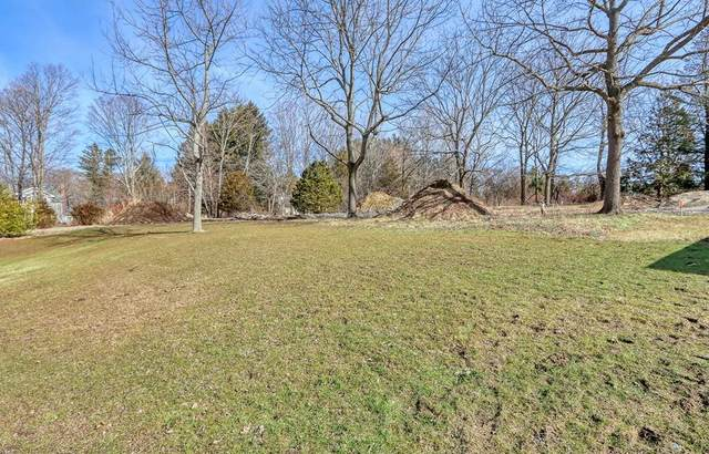 Lot 2 Fox Hill Street, Westwood, MA 02090 (MLS #72619218) :: Charlesgate Realty Group