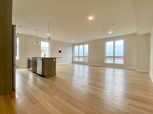 530 Dorchester Ave #5, Boston, MA 02127 (MLS #72619261) :: DNA Realty Group