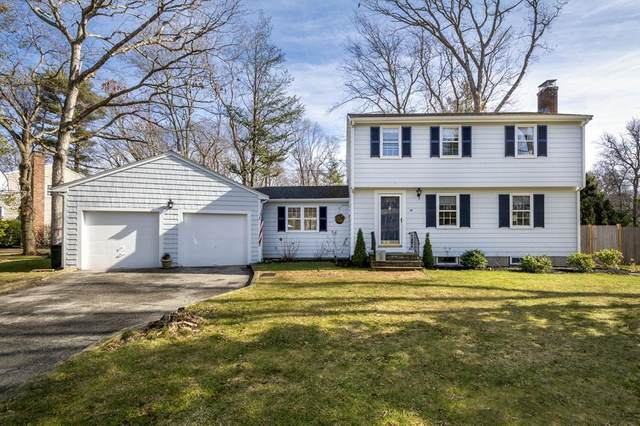 91 Aberdeen, Scituate, MA 02066 (MLS #72619351) :: DNA Realty Group
