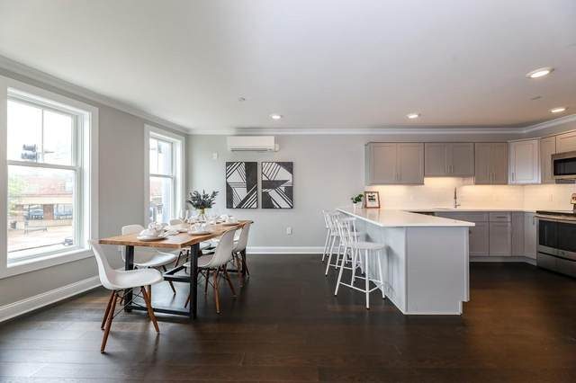 1789 Centre Street #405, Boston, MA 02132 (MLS #72619374) :: DNA Realty Group