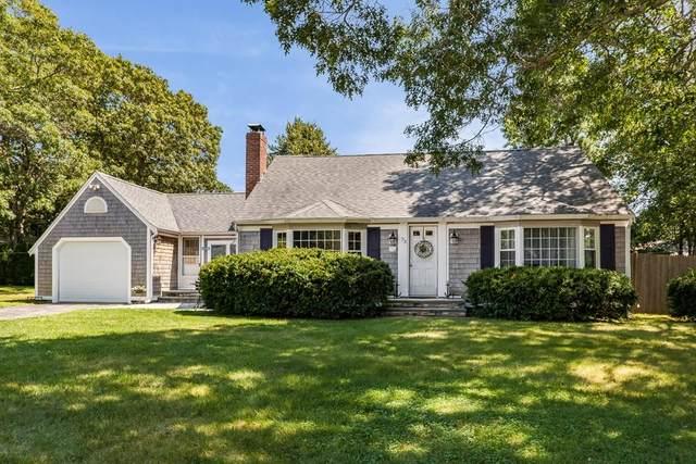 73 Lillian Drive, Barnstable, MA 02601 (MLS #72619381) :: Kinlin Grover Real Estate