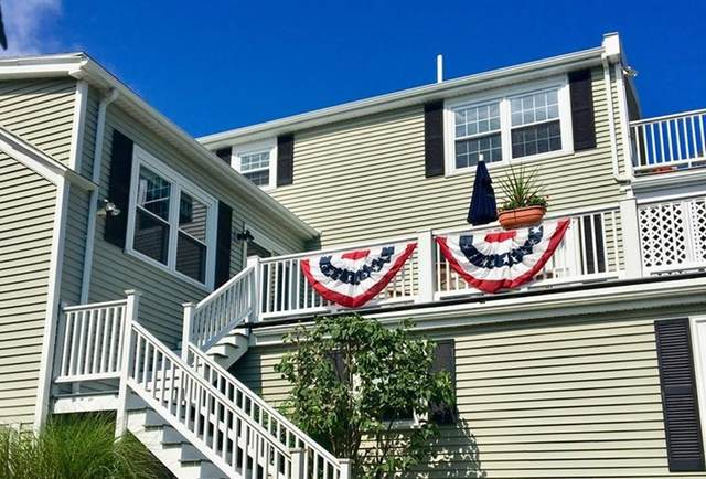 32 Barker Rd #3, Scituate, MA 02066 (MLS #72619426) :: DNA Realty Group