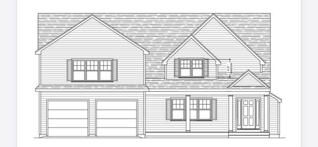 Lot 4 Randall Rd, Mattapoisett, MA 02739 (MLS #72619431) :: RE/MAX Vantage