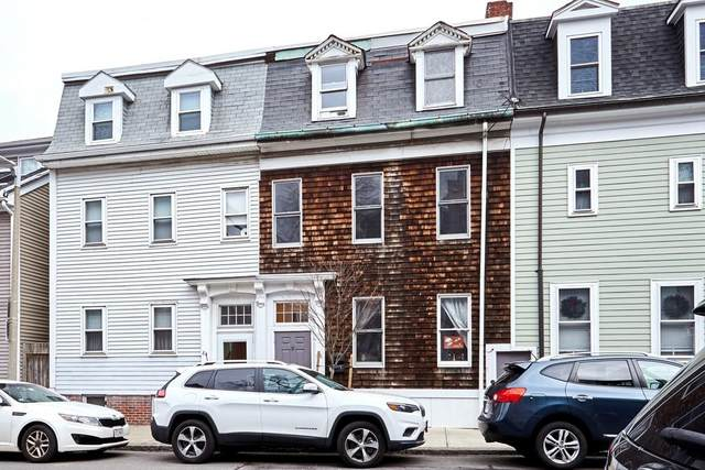 86 W Third, Boston, MA 02127 (MLS #72619441) :: DNA Realty Group