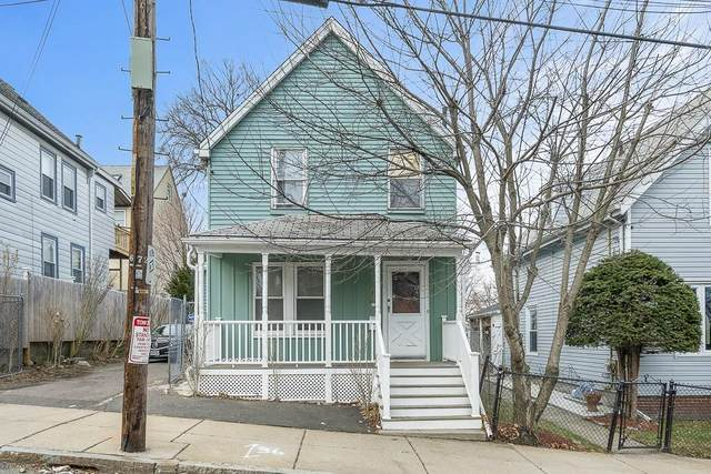 139 Walnut Ave, Revere, MA 02151 (MLS #72619464) :: DNA Realty Group