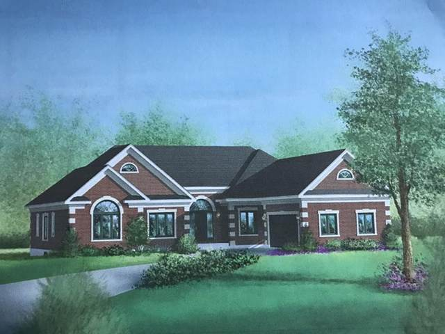 Lot B Kendall Rd, Holden, MA 01522 (MLS #72619539) :: The Duffy Home Selling Team