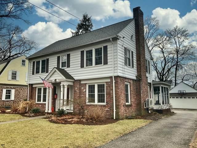 10 Chatham Road, Longmeadow, MA 01106 (MLS #72619543) :: NRG Real Estate Services, Inc.