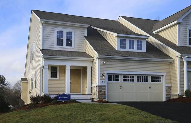 113 Brooksmont Drive #36, Holliston, MA 01746 (MLS #72619572) :: Parrott Realty Group